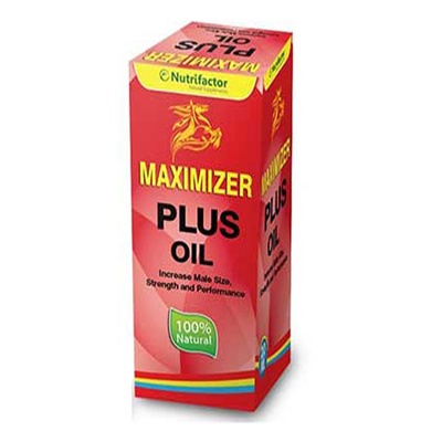 Maximizer Oil In Pakistan